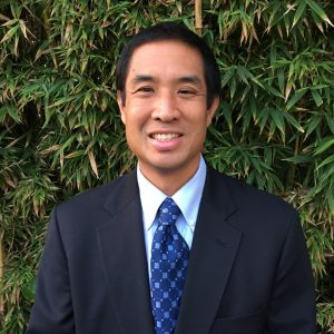 Timothy Fong, MD