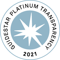 oregon council on problem gambling platinum seal of transparency guidestar 2020