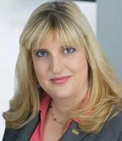 Gina Parziale, CFRE
